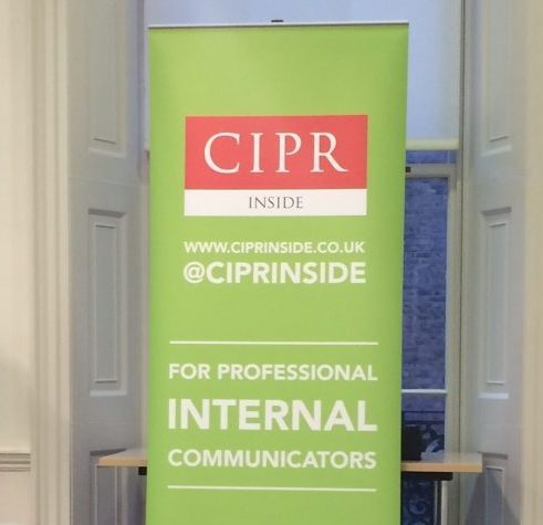 CIPR Inside AGM: my thoughts