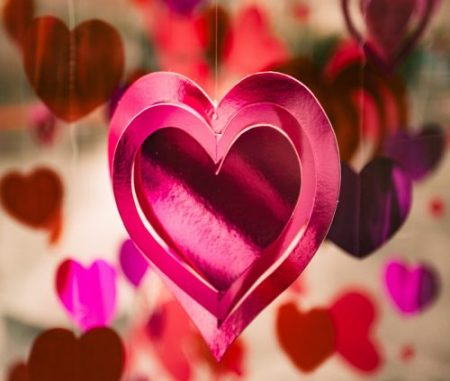 Valentine's Day 2019: Why we love solving employee challenges